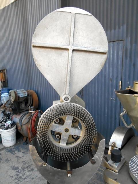 Capsugel Type 8 Capsule Filler