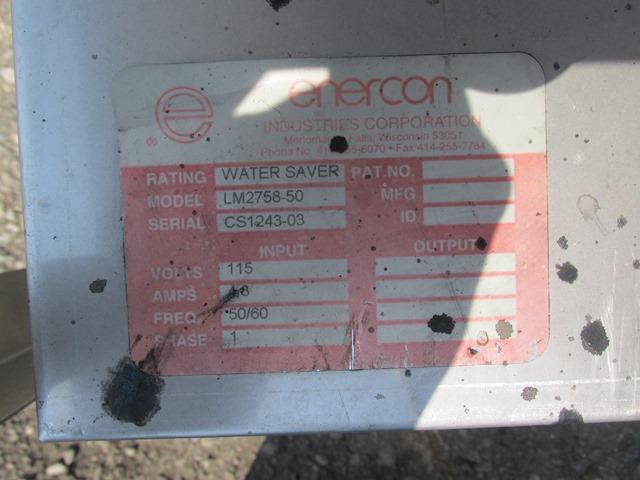 ENERCON INDUCTION SEALER