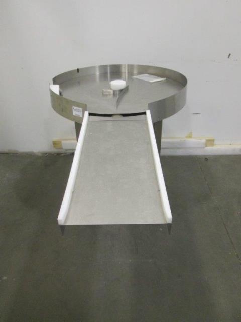 """36"""" GENESIS ACCUMULATION TABLE, MODEL U244"""
