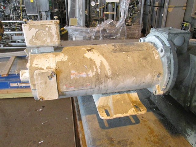 "2"" KTRON SCREW FEEDER, S/S"