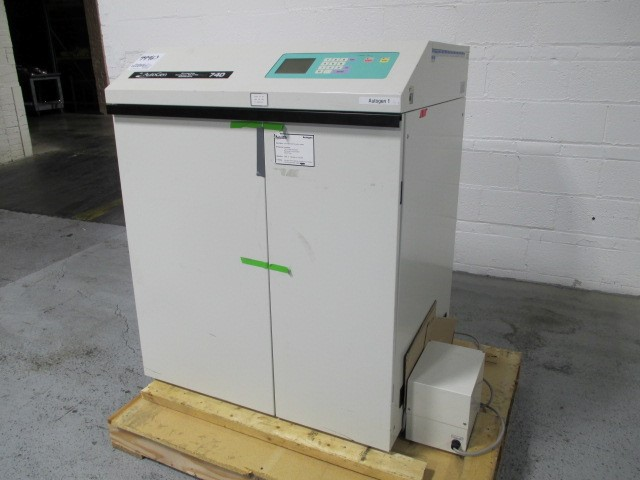 AUTOGEN 740 AUTOMATED DNA ISOLATION SYSTEM PI-200