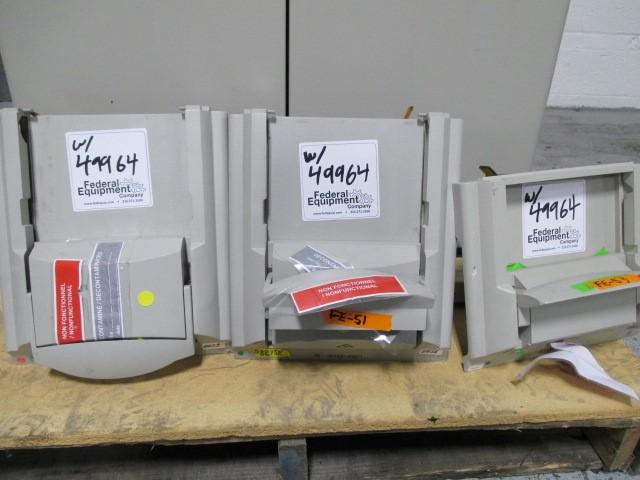 PE APPLIED BIOSYSTEMS ABI PRISM 3700 DNA ANALYZER
