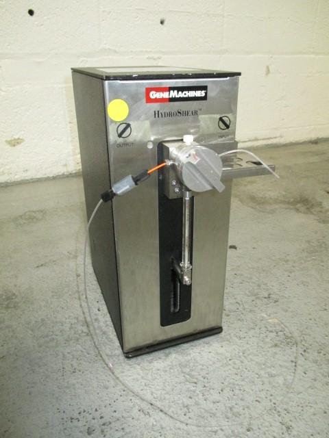 GENE MACHINES HYDROSHEAR