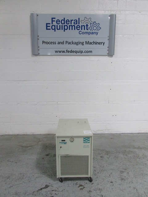 1 TON NESLAB CHILLER, MODEL CFT-100