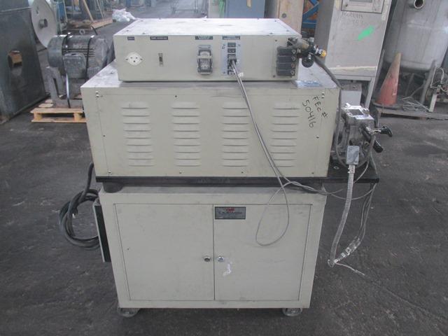 Brabander Mixer, Model DR-2072