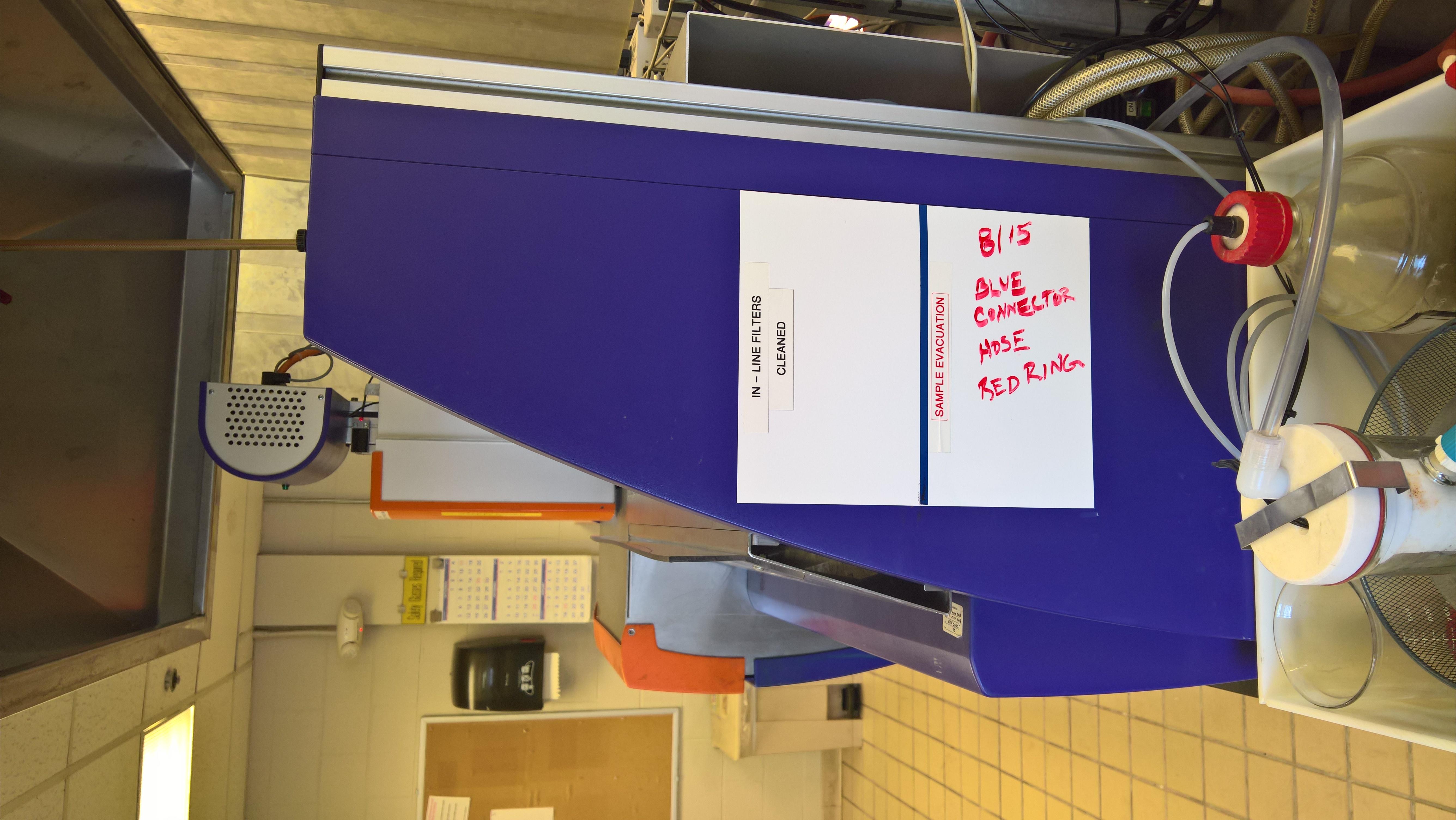 Schott AVSpro PBT Viscometer
