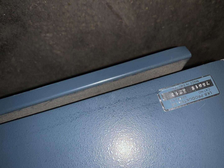 Glass Knife Maker