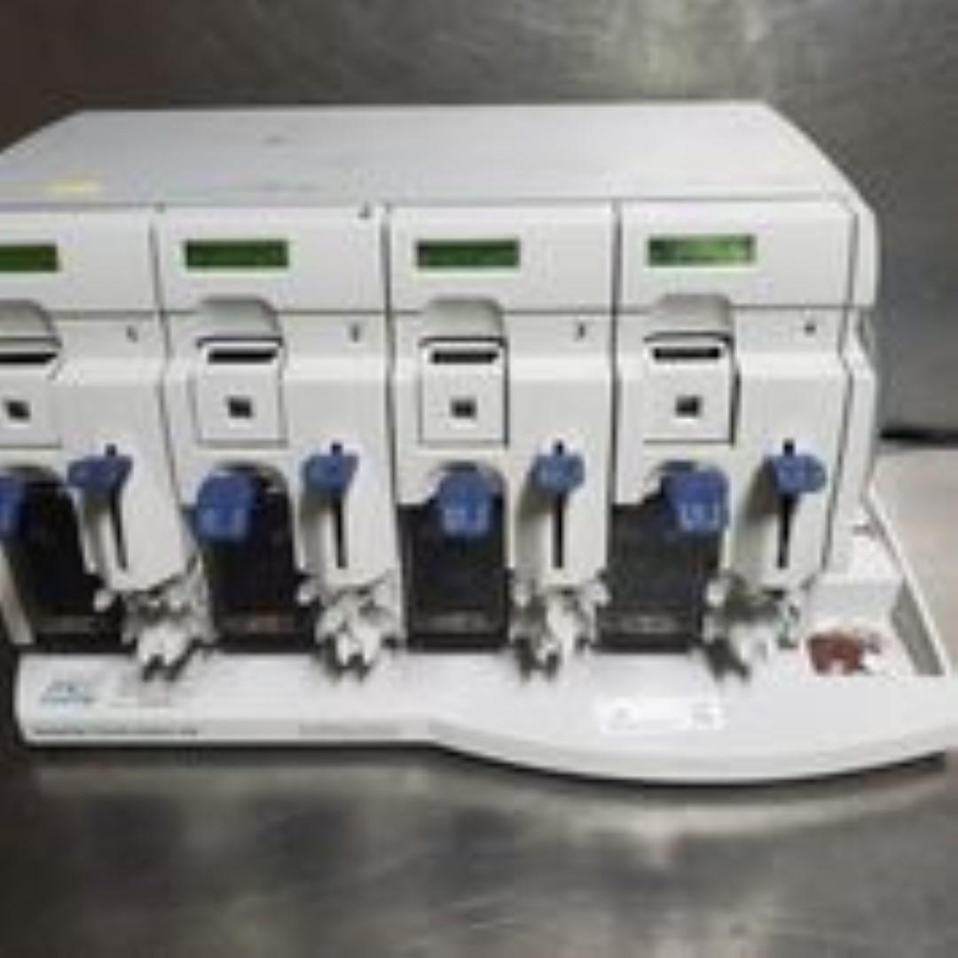 Affymetrix GeneChip Fluidics Station 450