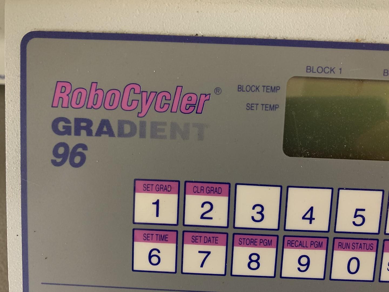 Robocycler