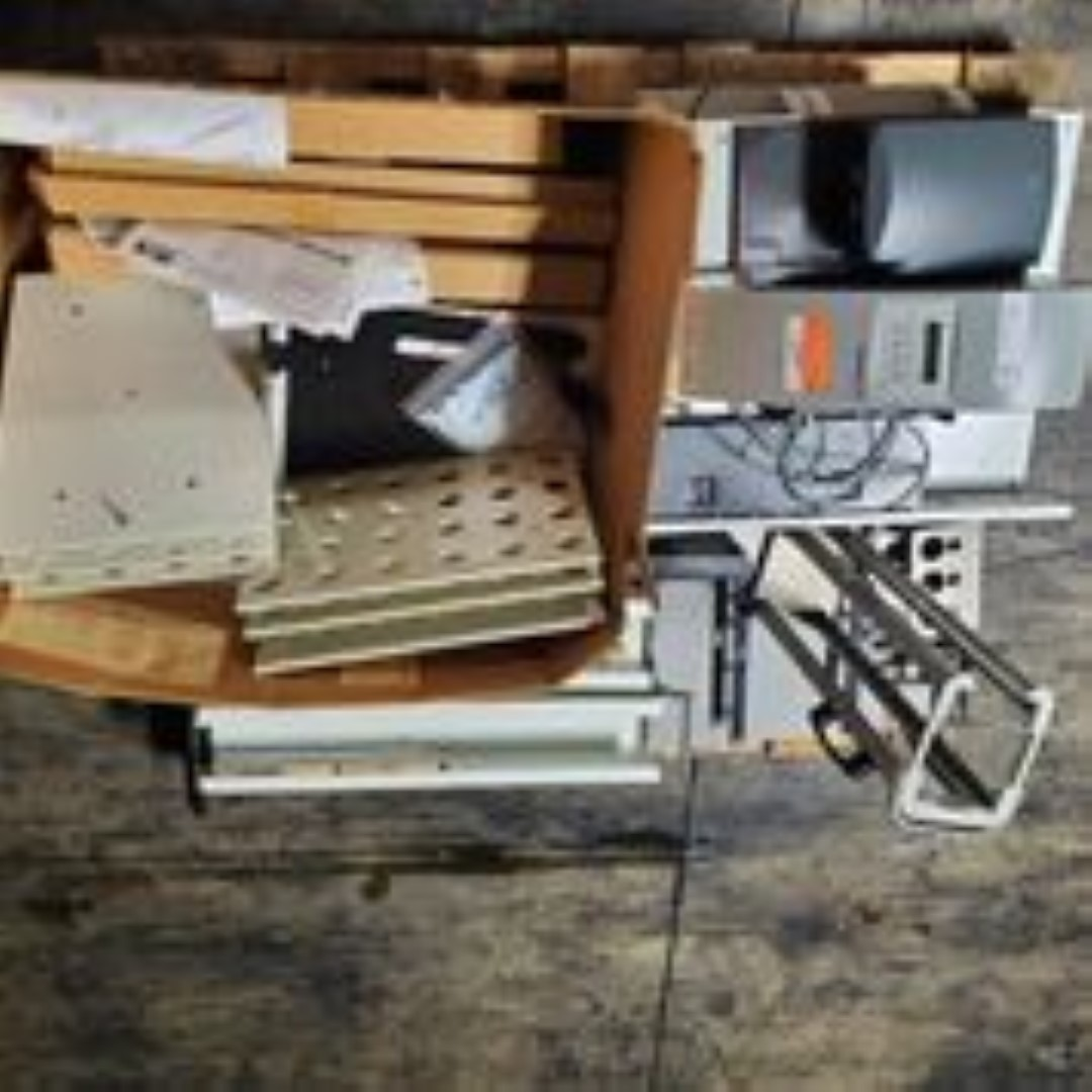 Lot of Miscellaneous Tecan Parts