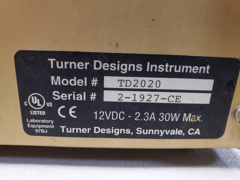 Luminometer