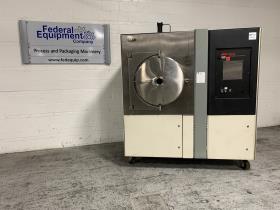4.3 Sq Ft BOC Edwards Freeze Dryer, Model Lyoflex 0.4