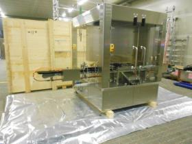 Wilco Leak Detector, Type Wilcomat R 8 MC7LFC